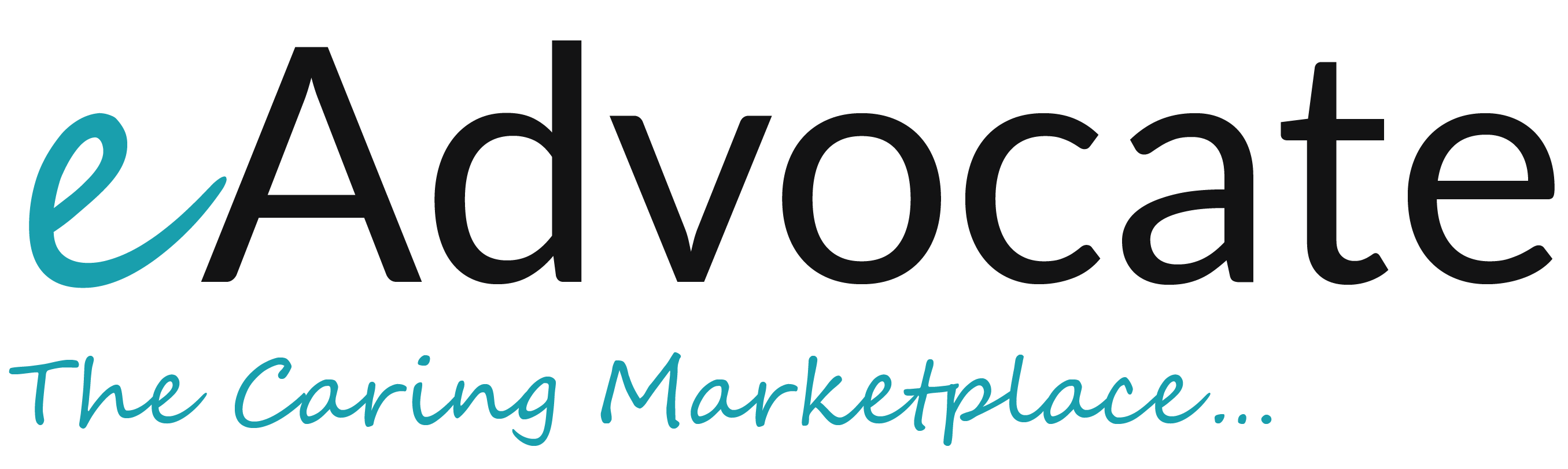 eAdvocate, The Caring Marketplace
